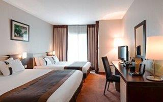 Holiday Inn Reims - City Centre - Franche-Comté & Champagne-Ardenne