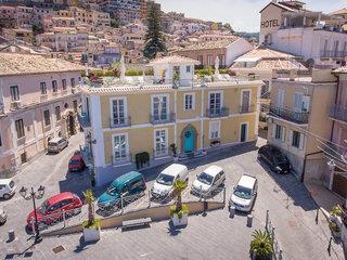 Piccolo Grand Hotel - Kalabrien