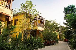 Chantaramas Resort & Spa - Thailand: Inseln im Golf (Koh Chang, Koh Phangan)