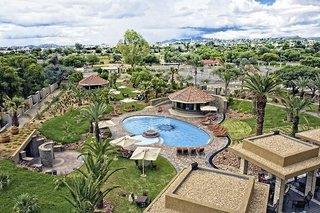 Safari Court Hotel - Namibia