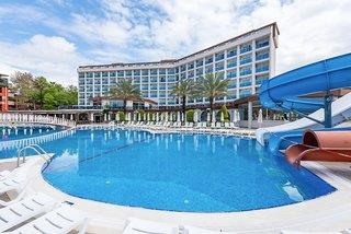 Annabella Diamond Hotel & Spa & Annex - Side & Alanya