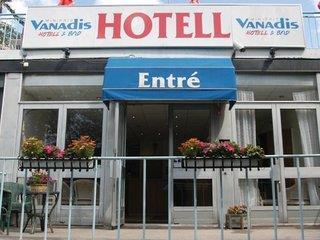 Vanadis Hotell & Bad - Schweden