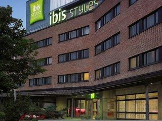ibis Styles Stockholm Jarva - Schweden