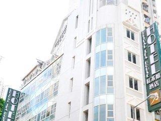 Bridal Tea House Ap Lei Chau - Hongkong & Kowloon & Hongkong Island