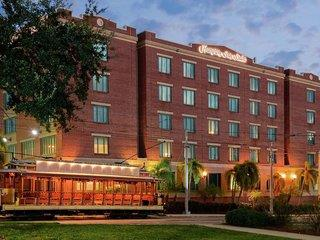 Hampton Inn & Suites Tampa / Ybor City / Downtown - Florida Westküste