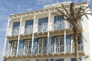 Casa Velha Resort - Kap Verde - Boavista