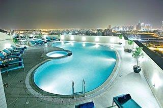 Coral Dubai Al Barsha - Dubai