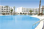 Vincci Nozha Beach Resort & Spa - Tunesien - Hammamet