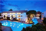 Samui Palm Beach Resort - Thailand: Insel Koh Samui
