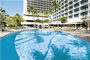 Sheraton Princess Kaiulani - Hawaii - Insel Oahu