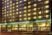 Holiday Inn Downtown Centre Toronto - Kanada: Ontario