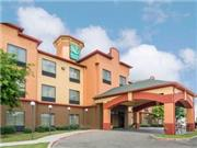 Quality Suites Intercontinental Airport West - Texas