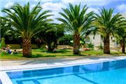 Theoni Apartments - Kreta