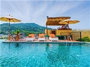 The Three by APK - Thailand: Insel Phuket