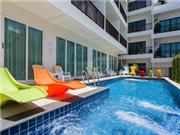 The Frutta Boutique Patong Beach - Thailand: Insel Phuket