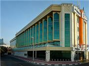 Al Khoory Executive Hotel - Dubai