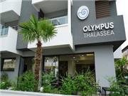 Olympus Thalassea Boutique Hotel - Olympische Riviera