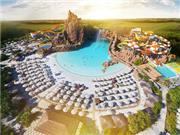Rixos World Hotel - The Land Of Legends - Antalya & Belek