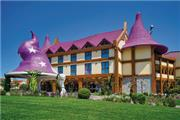 Gardaland Magic Hotel - Gardasee