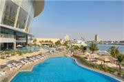 Jumeirah at Etihad Towers Hotel - Abu Dhabi