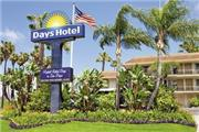 Days Inn San Diego Hotel Circle Near SeaWorld - Kalifornien