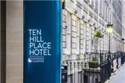 Ten Hill Place Hotel, Best Western Premier Collect... - Schottland