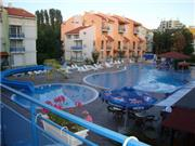 Elite Apartments - Bulgarien: Sonnenstrand / Burgas / Nessebar