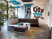 City Hostel Berlin - Berlin