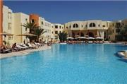 Green Palm Golf & Spa Djerba - Tunesien - Insel Djerba