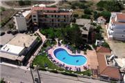 Lyristis Studios & Apartments - Rhodos