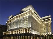 The Ritz-Carlton, Dubai International Financial Ce... - Dubai