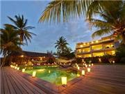 Cape Point Exclusive Seafront Suites - Mauritius