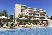 Central Sunny Beach Resort - Bulgarien: Sonnenstrand / Burgas / Nessebar