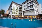 Holiday City Hotel - Side & Alanya