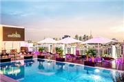 The Canvas Hotel Dubai MGallery by Sofitel - Dubai