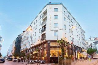 Hotel Barin - Istanbul - Türkei