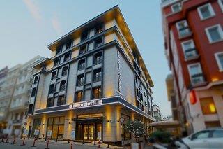 Hotel Erboy - Türkei - Istanbul & Umgebung