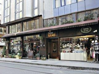 Hotel Ilkay - Türkei - Istanbul & Umgebung