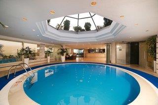 Hotel BEST WESTERN PLUS The President - Türkei - Istanbul & Umgebung