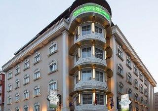Hotel Yasmak Sultan - Türkei - Istanbul & Umgebung