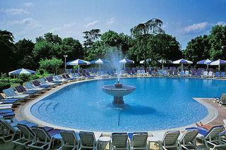 Hotel Swissotel the Bosporus - Türkei - Istanbul & Umgebung