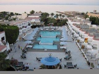 Hotel Sand Beach - Ägypten - Hurghada & Safaga