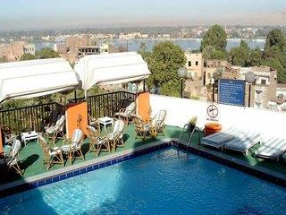 Hotel Emilio - Ägypten - Luxor & Assuan