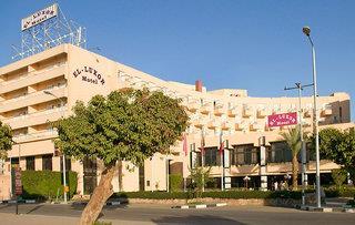 Hotel El Luxor - Ägypten - Luxor & Assuan