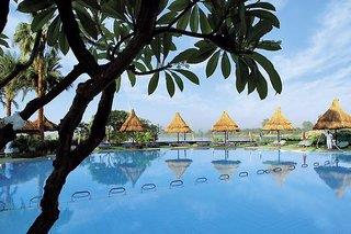 Hotel Maritim Jolie Ville Kings Island Luxor - Luxor - Ägypten