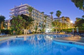 Hotel Palmasol - Spanien - Costa del Sol & Costa Tropical