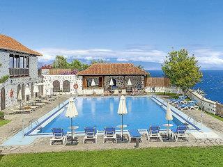 Hotel Parador de La Gomera - Spanien - La Gomera