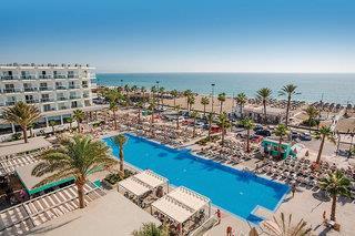 Hotel Riu Belplaya - Spanien - Costa del Sol & Costa Tropical
