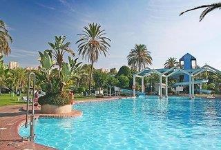 Hotel Benal Beach - Spanien - Costa del Sol & Costa Tropical