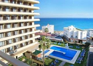 Blue Sea Gran Hotel Cervantes - Torremolinos - Spanien